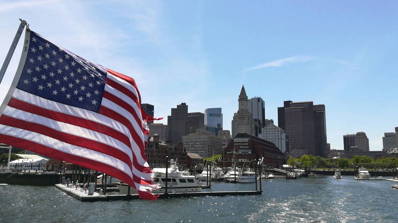 Tú a Boston y yo a Salamanca: viaje al brazo europeo de Estados Unidos