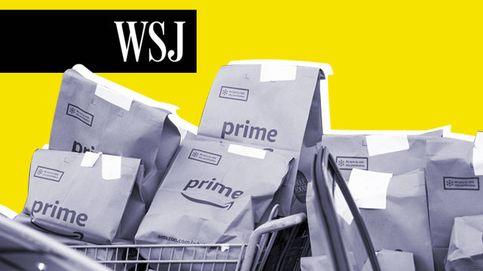 Compramos cada vez más en Amazon... pero nos gusta menos