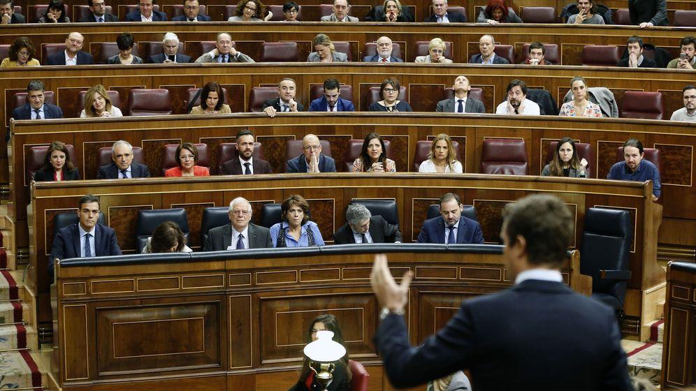 Foto: Gana quien levanta más la voz... ¿o no? (EFE/Javier Lizón)