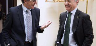 Post de Urkullu presiona al PP vasco: propone subir un 2,25% el sueldo a los 70.000 funcionarios