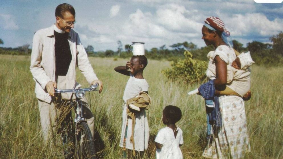 'Memorias españolas de África': compatriotas que entregaron su vida al continente