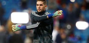 Post de El mensaje de Zidane a su hijo Luca (que tome nota Keylor Navas)