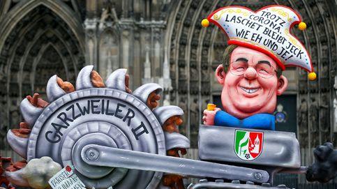 La corrupción le estalla en la cara al partido de Merkel en pleno 'superaño' electoral