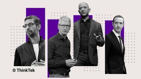 EEUU, contra los monopolios de Silicon Valley: el pulso que va a cambiarlo todo