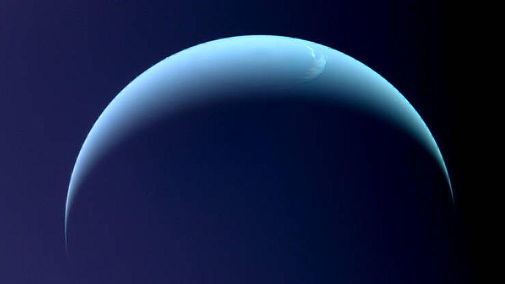 Esta noche será la mejor del año para ver Neptuno, con el planeta en oposición
