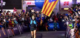 Post de Los gestos de la FEEC que hacían presagiar su independencia de España