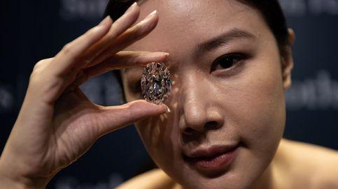 Sotheby's subastará un diamante de 102 quilates