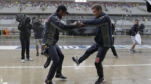 ¿Qué prefiere un fan: a los aburridos de Ferrari o el circo de Red Bull?