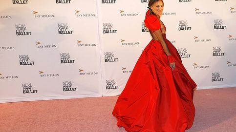 Sarah Jessica Parker elige la firma fetiche de la hijastra de Kamala