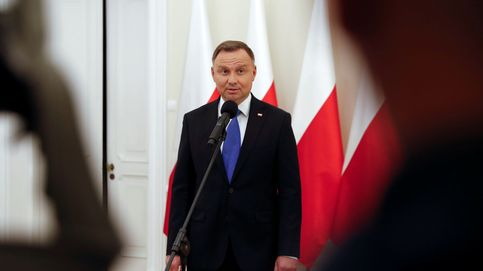 Una Polonia dividida reelige a su presidente y le da otra vuelta al destornillador populista
