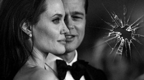 Angelina Jolie y la desesperada acción para salvar su matrimonio con Brad Pitt