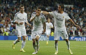 Un Madrid con rotaciones recibe a Osasuna antes de la 'batalla de Múnich'