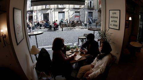 Reabre el interior de la hostelería en Navarra
