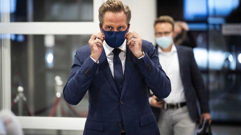 El Salvador Illa holandés que renunció al triunfo electoral para gestionar la pandemia