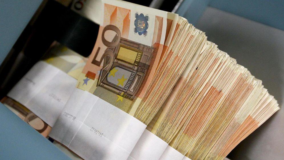 Foto: La banca está sometida a una importante transformación. (Reuters)