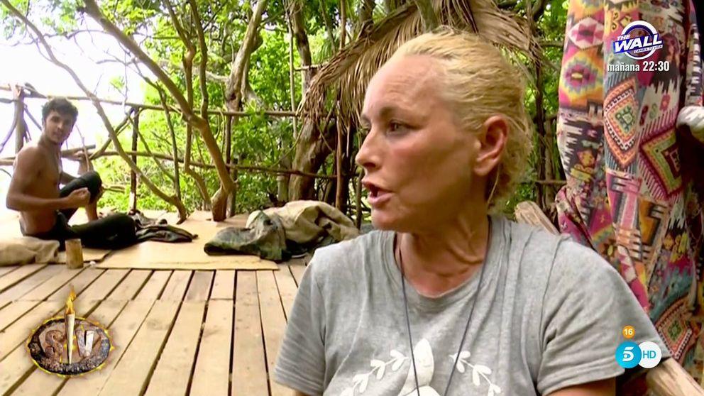 'Supervivientes' echa de la isla a Lucía Pariente tras desestabilizar a Kiko