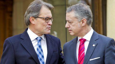 La ruta soberanista vasca : la ponencia de autogobierno y las consultas municipales