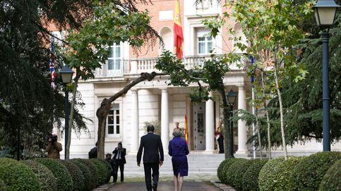 El Ibex calla tras el 'desplante' de May en su visita a España en pleno Brexit