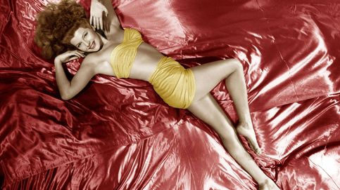 Las raíces 'malditas' de Rita Hayworth en Sevilla: una historia de abusos y tortas de anís