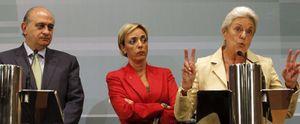 Foto: La Fiscalía exculpa al ministro de Interior del delito de revelación de secretos en el 'caso Cordón'