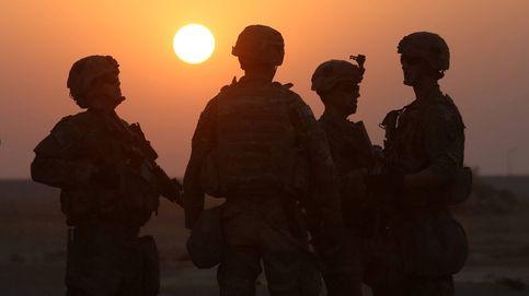 ISIS quema vivos a 9 de sus miembros por huir de los combates en Mosul