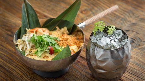 Fideos de arroz: más salud y mucho potencial en la cocina