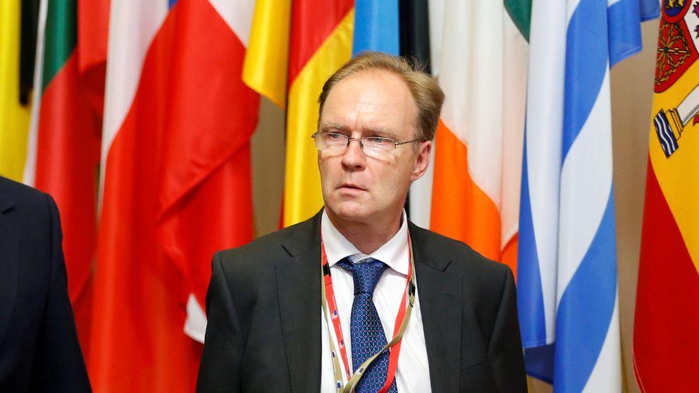 Dimite el embajador británico en la UE a tres meses de iniciar el Brexit