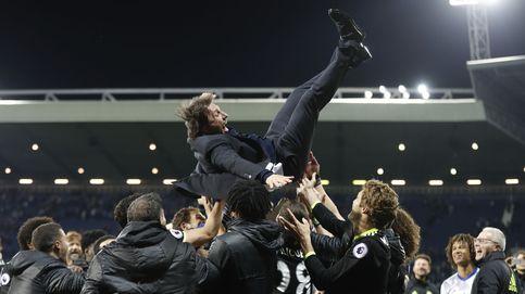 Antonio Conte, el último revolucionario que creó a esta Juventus y deja mal a Guardiola