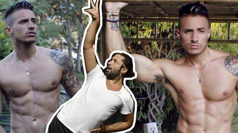 Míster Gay sobre su relación con Rafael Amargo: Conozco a sus padres y su ex