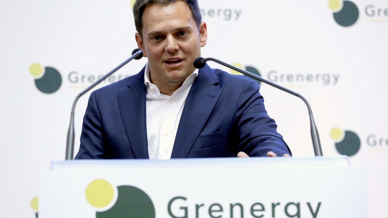 Grenergy gana un 49% más en el primer semestre y dobla su capacidad en operación