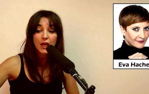 Atresmedia ficha a Leonor Lavado, la imitadora de famosos del momento