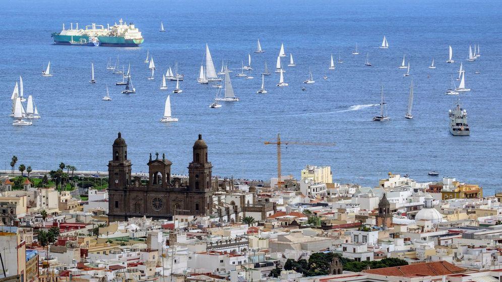 Foto: 'National Geographic' presenta los mejores destinos para viajar en 2020. (EFE)