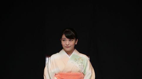 El motivo por el que Mako de Japón tiene que devolver su tiara y sus joyas tras su boda