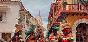 Post de Gastronomía y moda: Paula Ordovás en Cartagena de Indias