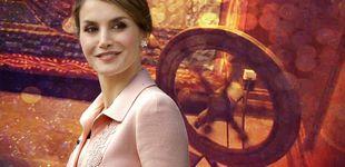 Post de Doña Letizia contrata los servicios de una costurera