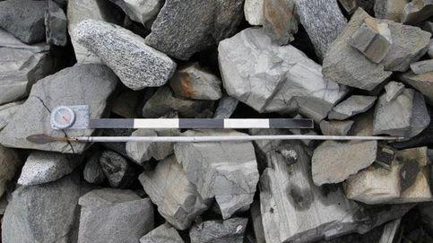 Las cosas del deshielo: descubren 68 flechas con más de 6.000 años de antigüedad