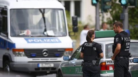 Disparos en una clínica universitaria de Berlín
