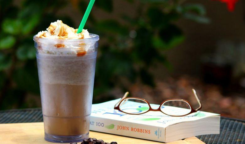 Foto: La tasca tomó prestado el nombre del Frappuccino, producto estrella de Starbucks.