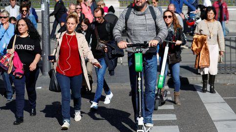 El plan B de Lime: desplegar patinetes en otras veinte ciudades a la espera de Madrid