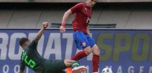 Post de El futbolista internacional checo Josef Sural muere en un accidente de tráfico