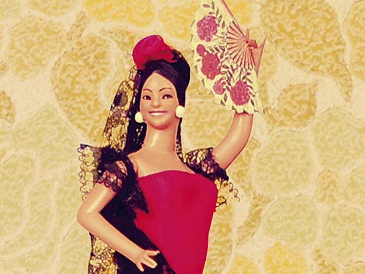 Foto: Detalle de portada de 'Elogio de lo cutre' (Harper Collins).
