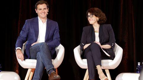 Soraya Rodríguez se une a Ciudadanos para las europeas: Tenemos que trabajar juntos