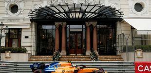 Post de El problema del McLaren que ha aniquilado a Carlos Sainz en los Libres 1