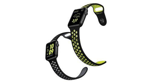 12 'gadgets' deportivos: de combas magnéticas a gafas inteligentes