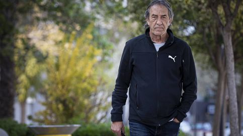 Ricardo Arias: Los líberos éramos los kamikazes del fútbol