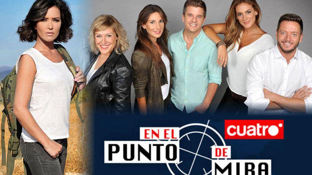 Programas Tv Cuatro Pide M S Entregas De Fuera De
