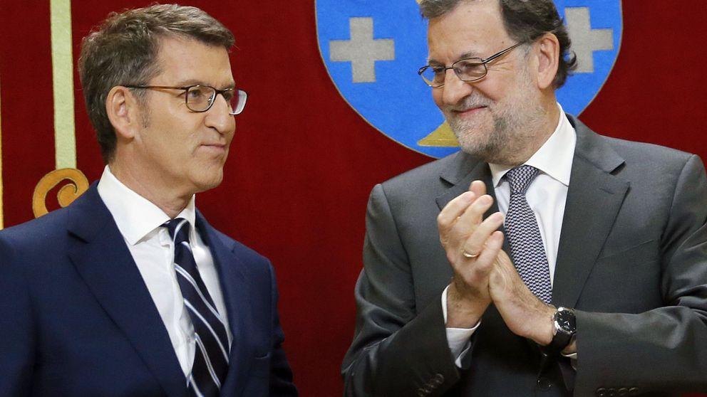 Rajoy inicia contactos con todo el mundo para aprobar los presupuestos