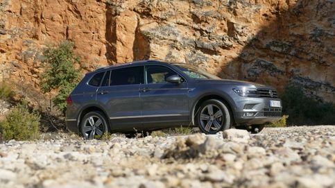 La gran apuesta todocamino de Volkswagen