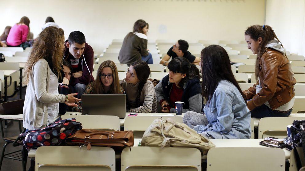 Un estudio disecciona la eficacia y utilidad de las universidades