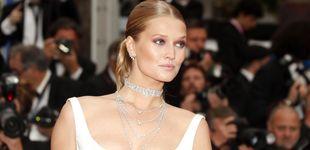 Post de De Toni Garrn a Andie MacDowell, las mujeres más bellas que han reinado en Cannes